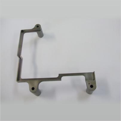 プリハードン鋼のワイヤーカット加工