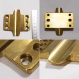 銅合金事例
